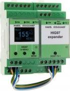 HIG97 - hlídač izolačního stavu